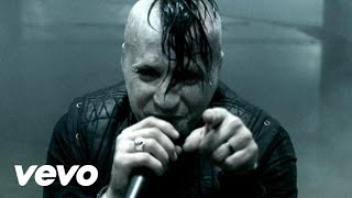 Gambar cover Mudvayne - Not Falling (Revised Version) (Official Video)