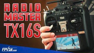 RadioMaster TX16S oder Jumper T18 | VERGLEICH und REVIEW