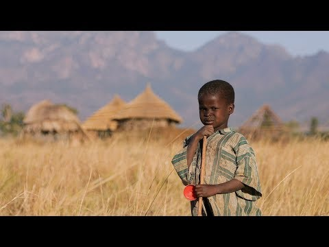 Innovation: Africa | To Life: