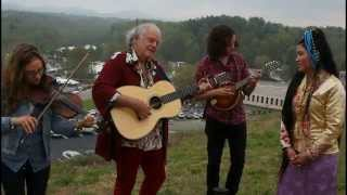 <b>Peter Rowan</b> & Yungchen Lhamo & Mandolin Orange  Im Calling You
