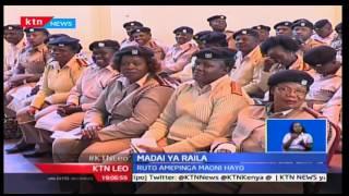 KTN Leo: Kiongozi wa ODM Raila Odinga ametoa njama ya Jubilee kuiba kura kutumia shirika la NIS