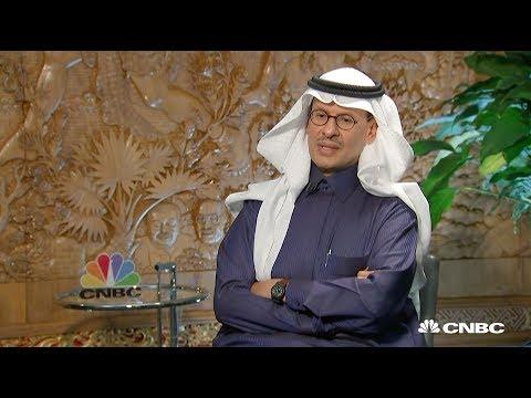 Full interview: Saudi Arabia's Energy Minister Prince Abdulaziz bin Salman | Full Interviews