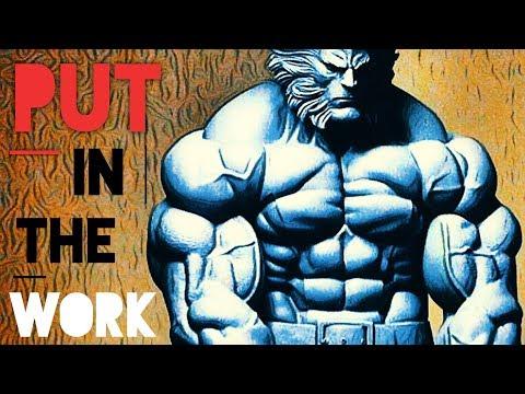 Quil y a plus de kg des muscles et la graisse