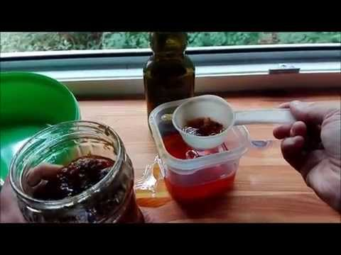 Olej macadamia gojenie olejek do włosów w sprayu