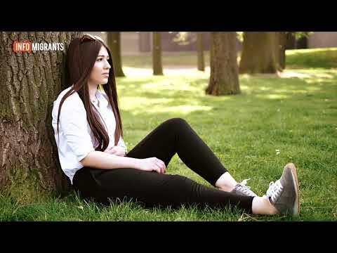جودی پناهجوی سوریایی