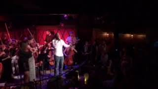 Love On The Brain - Jermaine Jones (Rockwood Musichall)