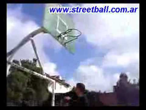 Streetball BABY - Argentina