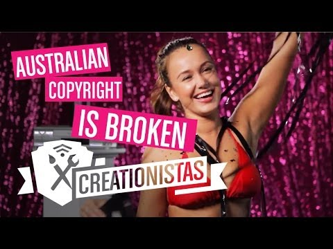 Australia Should Add Fair Use To Copyright Laws Says Law Reform Commission