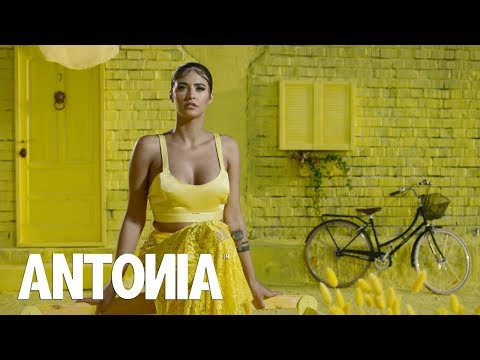 Antonia – Tango Video