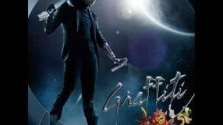 Chris Brown - Famous Girl [Graffiti o9]