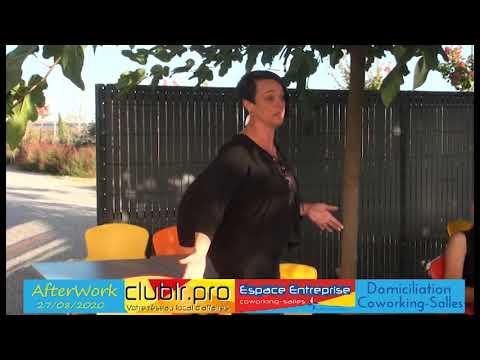 Pauline Eloy-Afterwork-entrepreneurs-montpellier-27-08-2020 Pauline Eloy-Afterwork-entrepreneurs-montpellier-27-08-2020