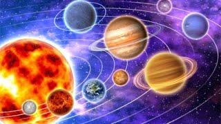 Солнечная система: как все начиналось  Документальный фильм космосHD