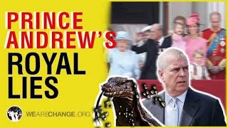 Prince Andrew CANCELLED! The Truth Is Finally Coming Out!