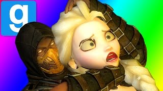 GMOD Prop Hunt - MY SEX DUNGEON!?! Gmod Funny Moments & Gameplay (Garry's Mod)