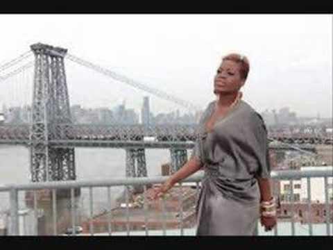 Fantasia Barrino - When I See You