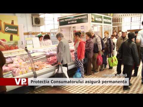 Protecția Consumatorului asigură permanența