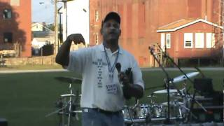 Bridge Ministries WV Apologetix Concert - South Charleston, WV Part 1