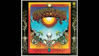 The Grateful Dead - 05 Mountains of the Moon (original '69 mix)