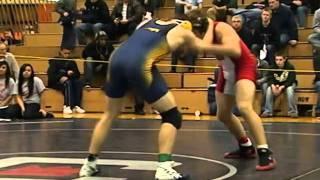 Cameron Thomson vs Connor Swier : Al Dvorak Memorial Invitat