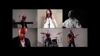 Within Temptation, Within Temptation - And We Run WholeWorldBand - Example ft Xzibit