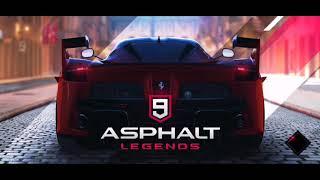 Cara unlock settingan 60 fps game Asphalt 9 untuk semua HP tanpa root 100% work
