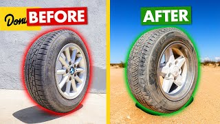 BMW Off-Road Tires - Were They Worth It?