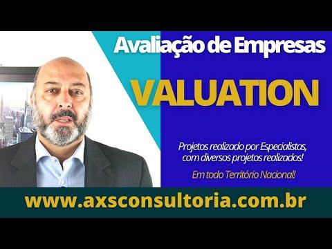 Como definir o Valor de uma Empresa? Consultoria Empresarial Passivo Bancário Ativo Imobilizado Ativo Fixo