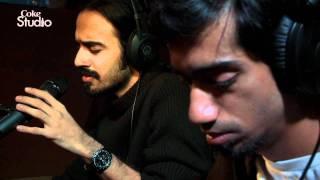 Gambar cover Nindiya Re, Kaavish - BTS, Coke Studio Pakistan, Season 4