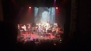Beatles With Wings @ Royal Court - Silly Love Songs - BEATLE WEEK 2016