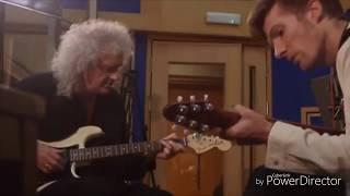 Bohemian Rhapsody: Behind the scenes (Part 2)