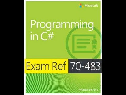 Exam 70-483: Programming with C# - Objective 1.1 Multithreading ...