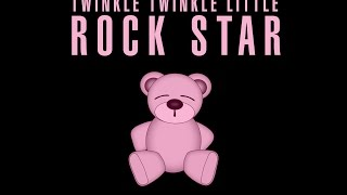 Sorry Lullaby Versions Of Beyoncé By Twinkle Twinkle Little Rock Star