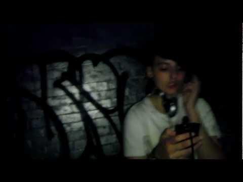 Boxed In - Amanda's rap DIRTY VERSION (Original) Official music video