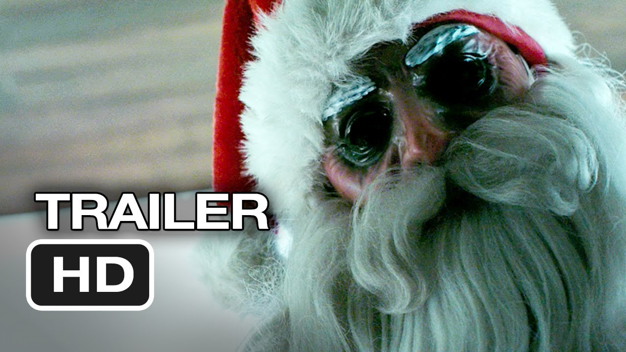 Movie Trailer:  Silent Night (2012)