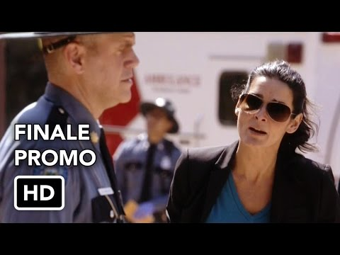 Rizzoli & Isles 6.18 (Preview)
