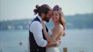 "Video thumbnail of ""Erkenci Kus 51 (Final) - Sanem&Can - A Thousand Years - Christina Perri ft. Steve Kazee"""
