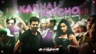 gratis download video - Saaho : Kadhal Psycho Song Teaser | Saaho Tamil Movie | Prabhas, Shraddha Kapoor