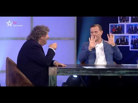Zdeněk Troška v pořadu Instinkty Jaromíra Soukupa