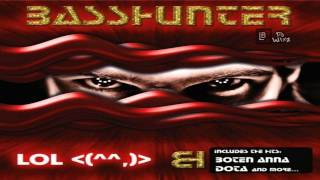 basshunter and patrik and the small guy - throw your hands up [basshunter remix]
