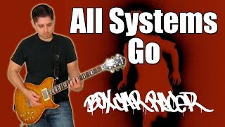 Box Car Racer - All Systems Go (Instrumental)
