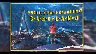 HOODIE - GANG LAND FEAT TWR P GARRIANO