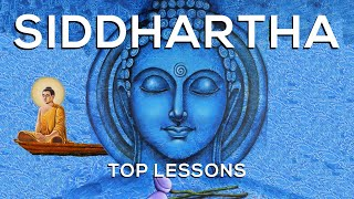 The Story Of Siddhartha - Summary & Quotes