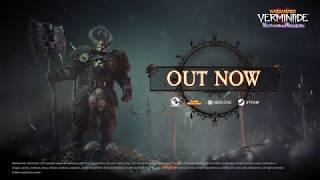 VideoImage1 Warhammer: Vermintide 2 - Shadows Over Bögenhafen