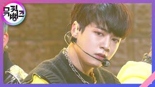 아수라발발타(ASURABALBALTA) - T1419(티일사일구) [뮤직뱅크/Music Bank] | KBS 210129 방송