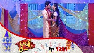 Durga | Full Ep 1281 | 15th Jan 2019 | Odia Serial - TarangTV