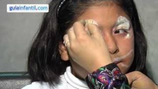 Maquillaje de fantasía de Conejo