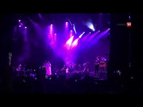 Lauryn Hill, Killing me softly at Umbria Jazz 2019