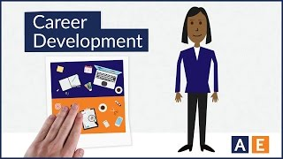 English for Career Development MOOC