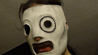 Slipknot Corey Taylor #8 All Hope Is Gone Mask Unboxing!