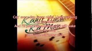Julie Anne San Jose & Kristoffer Martin - I'll Be There (Pop Version) [Kahit Nasaan Ka Man Theme]